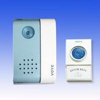 Forecum wireless digital doorbell DC V004A