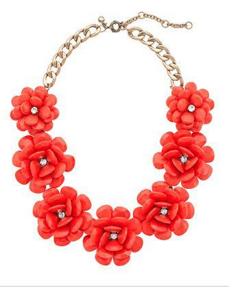 Bohemian Shourouk Style Retro Gems Zinc Alloy Rhinestone Crystal Resin Fashion Red Flowers Charm Statement Collar Necklace(China (Mainland))