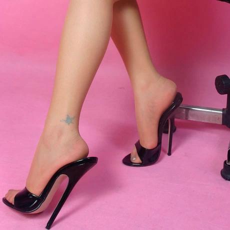 Black Feet Sex 105