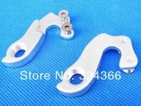 Alloy Bike Bicycle Rear Derailleur hanger for Mtb 29er frame (2 pcs hanger)