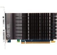 Gt610 d3 1g 48sp desktop computer independent graphics card fan mute