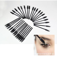 High quality disposable mascara brush , mascara brush makeup brushes wholesale Beauty tools