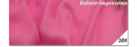 Silk crepe de chine 16m/m/Width-114cm/100% mulberry silk fabric/High quality silk brocade fabrics/NO-38#Hot Pink/3Meters/Lot