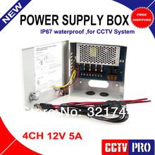 cheap power cctv