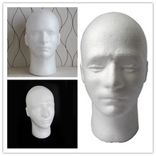 display mannequin head promotion