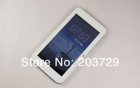 DHL Free New 6.5 Inch Tablet PC Sanei N60 2G Phone GSM Android 4.0 MTK6515A 800*480 512MB/4GB Bluetooth Dual Camera (White)