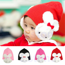 wholesale cotton baby beanie