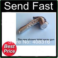 Bidet shower bidet spray gun nozzle turbocharger small shower toilet