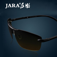 Jara male sunglasses driving glasses polarized sun glasses sunglasses day and night general nvgs