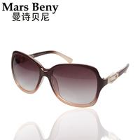 2014 sunglasses female sunglasses fashion glasses anti-uv sunglasses large decoration mirror female