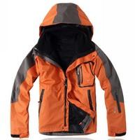 Men Jacket Outdoor Brand Camping & Hiking Cycling Motorcycle Jaqueta Winter Sport Waterproof Windproof Outdoors Ski Skiing Coat