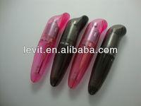 100 pcs/lot wholesale price  Pocket angel vibrator  Mini Vibrating bullet sex toy for lady