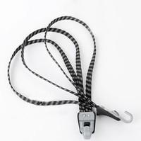 Bike rack rope plastic rope tied rope elastic rubber plastic bags three strand rope  [220711*3]