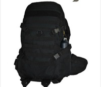 Tactical tad outdoor backpack multifunctional backpack mountaineering bag camping travel bag