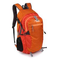 New arrival outdoor waterproof mountaineering bag hiking travel backpack sports bag multifunctional