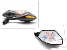 wholesale motorcycle indicator mirrors