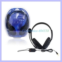 For Sony PS4 Gaming Headphone with Mic Universal Game Headset