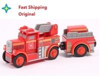 Christmas Gift,  Flynn Original Thomas And Friends Wooden Train Engine Track Boy / Kids Toy Railway Mode ,3006
