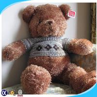 Cuddly Stuffed Minion Plush Toys