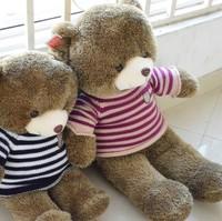 2014 Custom Plush Teddy Bear, Stuffed Teddy Bear, Small Teddy Bear