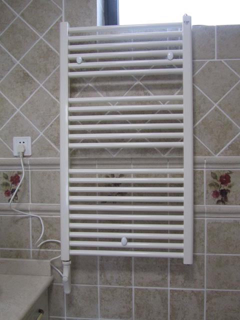 heated towel rail Electric heating towel rack heated control system big bathroom heater(China (Mainland))