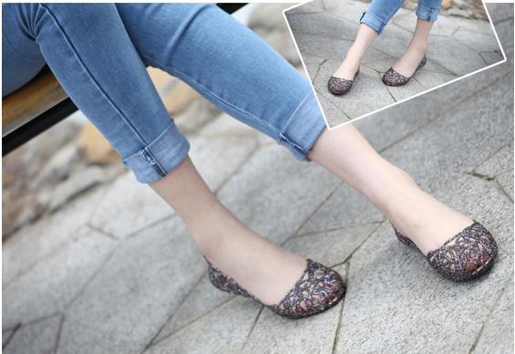 Женские сандалии # 5699