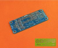 Lm317 adjustable voltage regulator tabula rasa pcb board 10pcs/lot