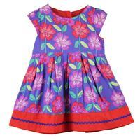 Wholesale 5pcs/lot girl dresses 2014 100% cotton baby girl dress floral dresses children clothing girl dresses wedding