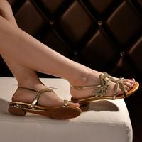 Мужские тапочки The new croc flats, both men and women, slippers, sandals, shoes