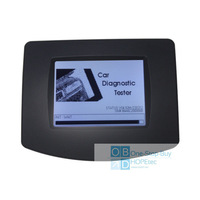 Best Quality Main Unit of Digiprog III Digiprog 3 V4.88 Odometer Programmer with OBD2 Cable by Fast Express Shipping