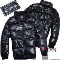Large personalized men's plus size clothing bread wadded jacket plus size wadded jacket  COAT