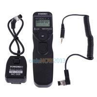O3T# Yongnuo MC-36R N1 Wireless Remote Controller Shutter Release for Nikon D800
