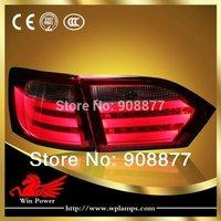 Error free 2011-2014 Popular style VW Jetta MK6 LED Tail Light,LED Rear Lamp