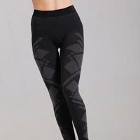 Sleepwear spring and autumn thermal all-match elastic legging hot