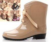 2014 Rain Boots Women Rainboots Winter Rainboots women Snowing Boots lostlands Women Rainboots clear Rainboots