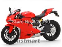 freeshipping ! Maisto 1:12 Ducati 1199 panigale Alloy super motorcycle Model The simulation model