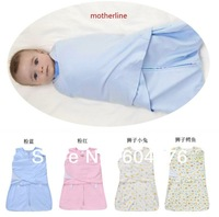 Free shipping wholesale baby sleeping bag for spring, summer, autumn