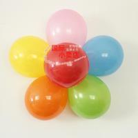 10 matt balloon thickening balloon balloon arch balloon 220g100pcs