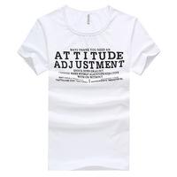 Free shipping Stitching influx of men round neck T-shirt Slim Men's short sleeve t-shirt  M-XXL