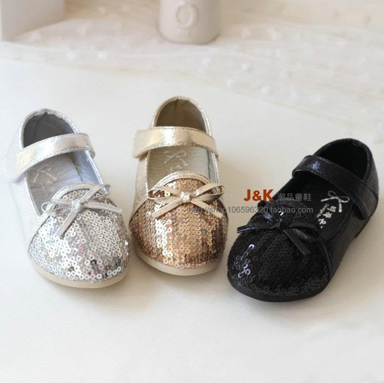 Кожаная обувь для девочек 14