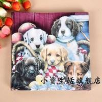 Multicolour print table napkin paper tissue facial tissue paper personalized cartoon tissue c1