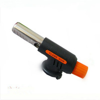 Portable Gas Jet Torch Flame Maker Gun Lighter Butane Weld Burner for Welding Camping Picnic Heating BBQ Free Shipping