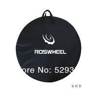 free shipping bicycle wheel bag for mountain bike wheel ride bag single bike wheel bag for wheels road bike