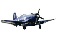 FMS blue color 1700 F4U Corsair big scale EPO model warbird airplane new arrival popular hobby plane wholesale dropship