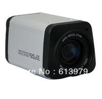 27X Optical Zoom CCD 700TVL Security CCTV Auto Focus Camera,1/4inch EFFIO-E SONY CCD Digital Color Zoom Came