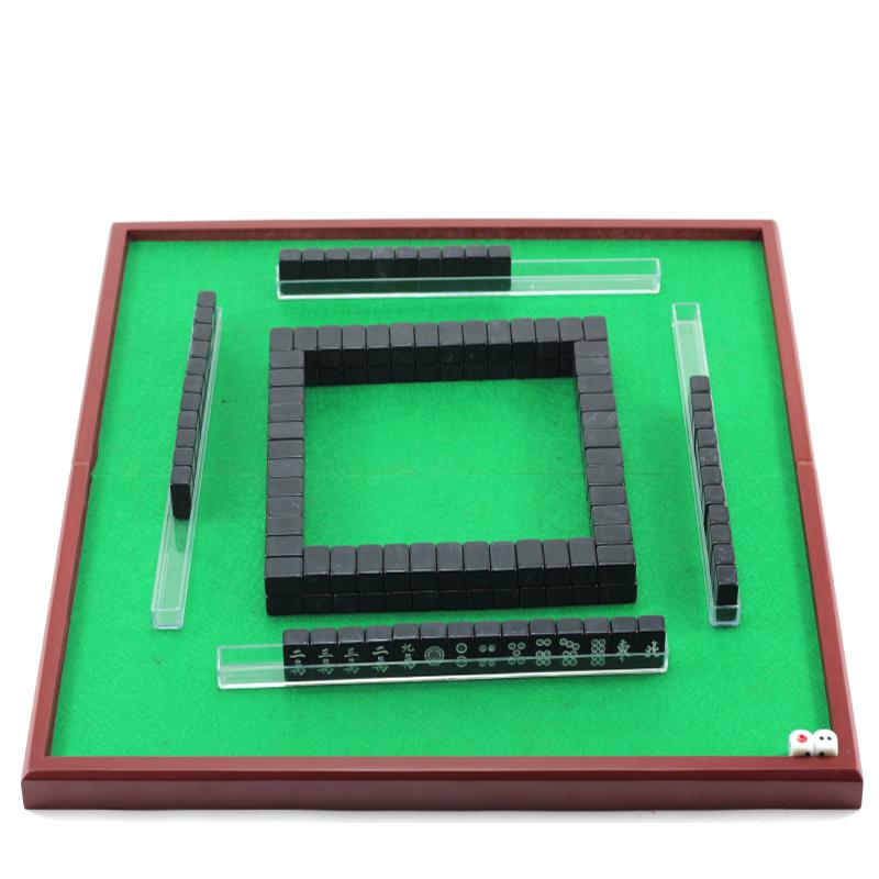 Mahjong Table Chiban(china