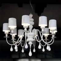 Luxury living room lanting pendant light fashion lighting fashion modern restaurant lamp bedroom pendant light drop lamp