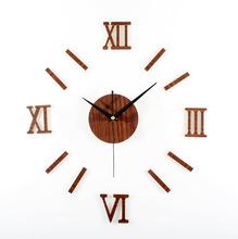 wholesale art wall clock