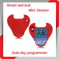 2014 Mini Zedbull key programmer  Mini smart zed bull  transponder key copy machine free shipping