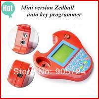 2014 Smart Zed Bull with Mini type Super Mini Zed Bull Key Transponder Programmer smart zedbull